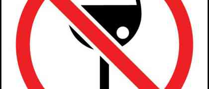 Is drinking alcohol sinful?
