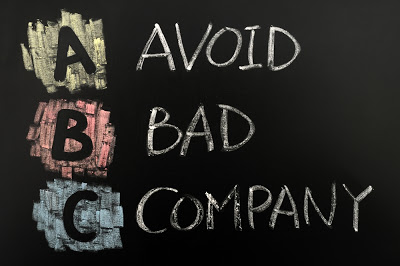 Avoid-Bad-Company-Online