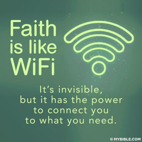 wififaith